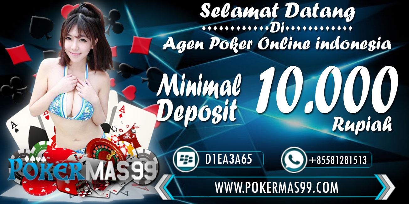 Daftar situs agen judi poker dan domino qq online ...